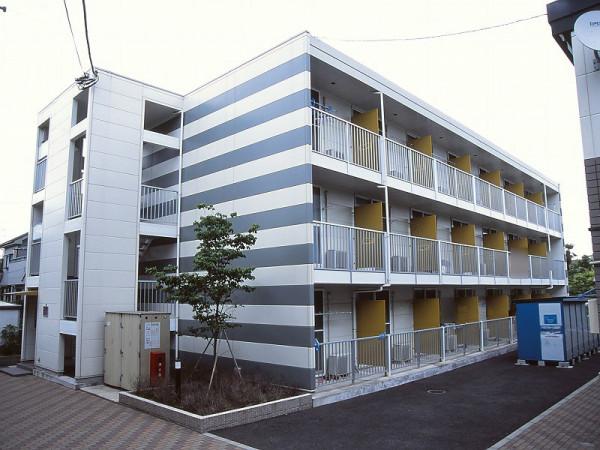 神奈川県海老名市のウィークリーマンション・マンスリーマンション「レオパレスサンブリッジⅣ 304(No.161746)」メイン画像