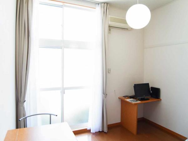 神奈川県厚木市のウィークリーマンション・マンスリーマンション「レオパレス雅 207(No.161772)」メイン画像