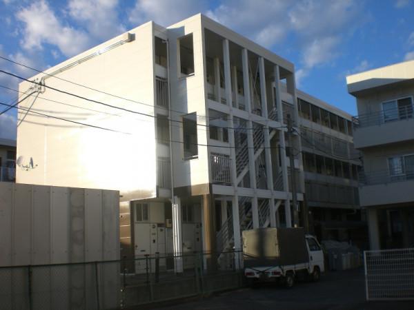 神奈川県厚木市のウィークリーマンション・マンスリーマンション「レオパレスサニーⅡ 101(No.161793)」メイン画像