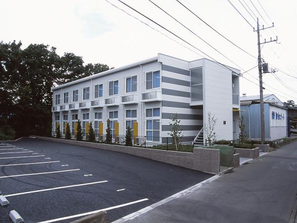 神奈川県厚木市のウィークリーマンション・マンスリーマンション「レオパレスKURATA 202(No.161820)」メイン画像