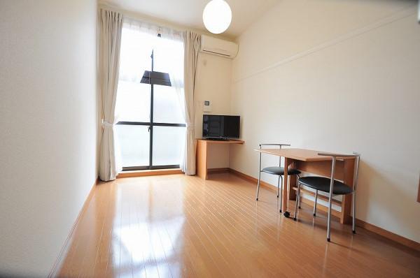 神奈川県座間市のウィークリーマンション・マンスリーマンション「レオパレスエスポワール 105(No.161837)」メイン画像
