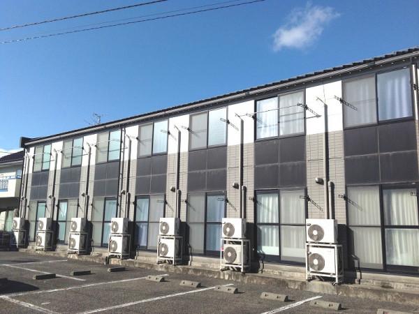 長野県のウィークリーマンション・マンスリーマンション「レオパレス清水 104(No.162164)」メイン画像