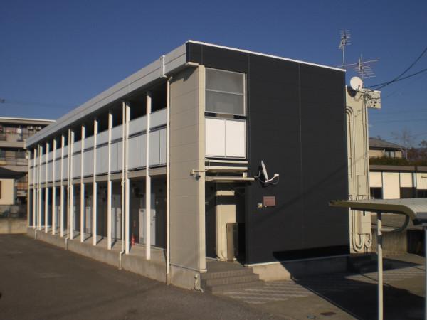 長野県のウィークリーマンション・マンスリーマンション「レオパレスもえぎ 106(No.162165)」メイン画像