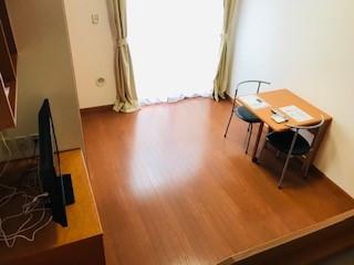 茨城県のウィークリーマンション・マンスリーマンション「レオパレスひまわり 108(No.162503)」メイン画像