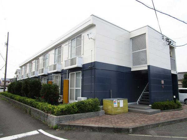 静岡県焼津市のウィークリーマンション・マンスリーマンション「レオパレスシャイン 101(No.162642)」メイン画像