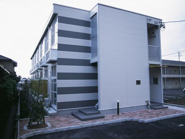 静岡県焼津市のウィークリーマンション・マンスリーマンション「レオパレスBEAR 105(No.162651)」メイン画像