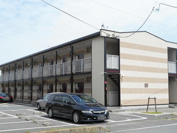 茨城県のウィークリーマンション・マンスリーマンション「レオパレスウィルハイム 110(No.163661)」メイン画像