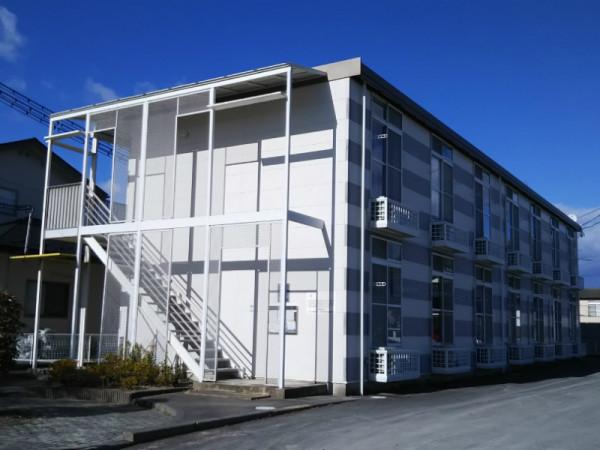 福島県いわき市のウィークリーマンション・マンスリーマンション「レオパレス神谷 103(No.163772)」メイン画像