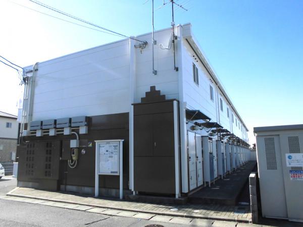 福島県いわき市のウィークリーマンション・マンスリーマンション「レオパレスかしまS 202(No.163802)」メイン画像