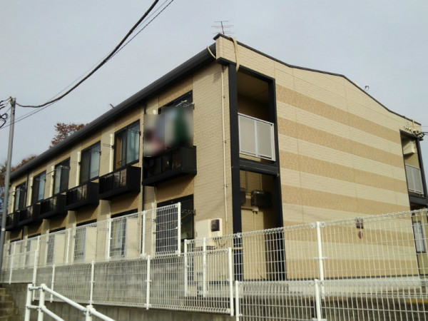 茨城県つくば市のウィークリーマンション・マンスリーマンション「レオパレスソレーユ 102(No.164049)」メイン画像