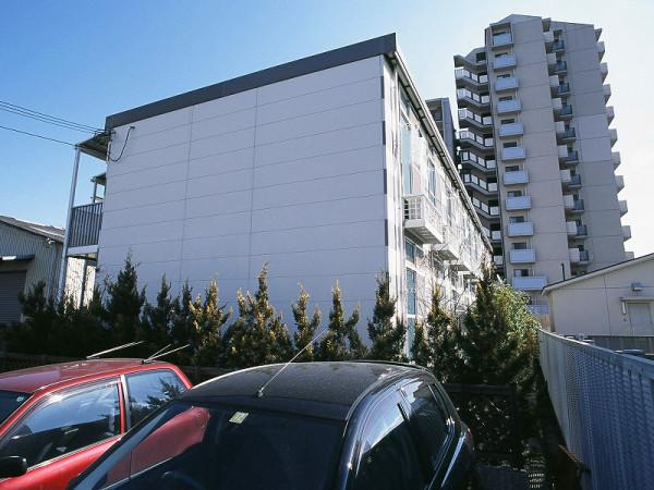 大阪府四條畷市のウィークリーマンション・マンスリーマンション「レオパレスISLAND HILLS 103(No.164961)」メイン画像