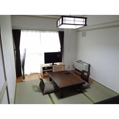 北海道札幌市中央区のマンスリーマンション・ウィークリーマンション「ノースステイ創成川公園」メイン画像