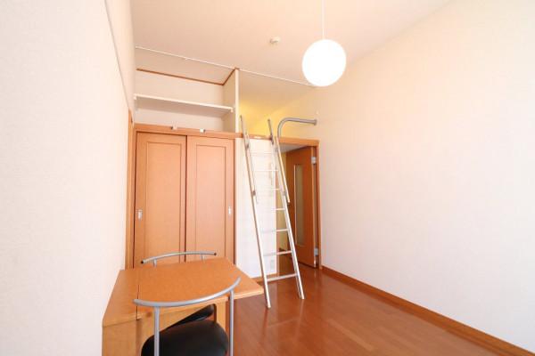 大阪府枚方市のウィークリーマンション・マンスリーマンション「レオパレスweeny flat 101(No.165066)」メイン画像
