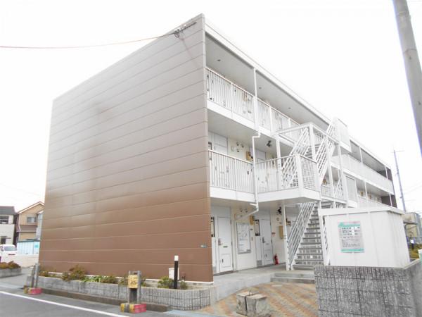 大阪府岸和田市のウィークリーマンション・マンスリーマンション「レオパレスプレステージ 101(No.166005)」メイン画像
