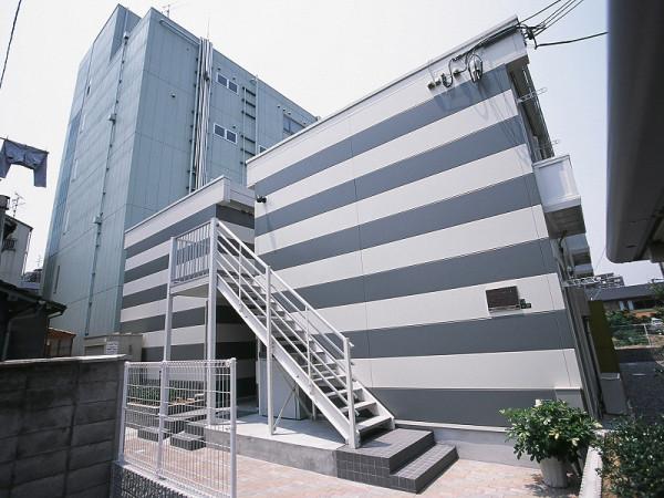 大阪府大阪市生野区のウィークリーマンション・マンスリーマンション「レオパレスルミエール 106(No.166049)」メイン画像