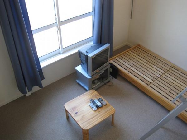 福井県福井市のウィークリーマンション・マンスリーマンション「レオパレスLal 104(No.166756)」メイン画像