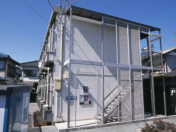 静岡県のウィークリーマンション・マンスリーマンション「レオパレス宮嶋 102(No.167251)」メイン画像