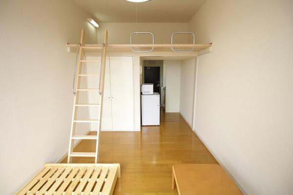 奈良県のウィークリーマンション・マンスリーマンション「レオパレスノムラ 101(No.168630)」メイン画像