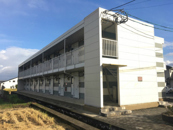 佐賀県のウィークリーマンション・マンスリーマンション「レオパレスコルトレーン 108(No.169140)」メイン画像