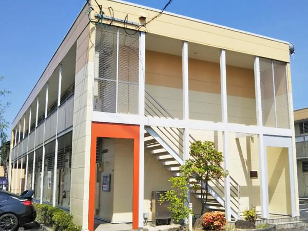 佐賀県のウィークリーマンション・マンスリーマンション「レオパレス大濠N 101(No.169599)」メイン画像