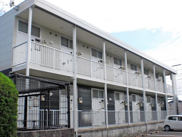 佐賀県佐賀市のウィークリーマンション・マンスリーマンション「レオパレスK 104(No.169614)」メイン画像
