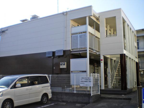滋賀県のウィークリーマンション・マンスリーマンション「レオパレス富士見台 102(No.170168)」メイン画像