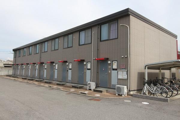 愛媛県のウィークリーマンション・マンスリーマンション「レオパレスフローラⅡ 102(No.170670)」メイン画像