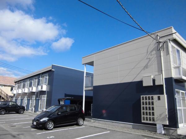 愛媛県松山市のウィークリーマンション・マンスリーマンション「レオパレスYM Liberty Place 101(No.170679)」メイン画像