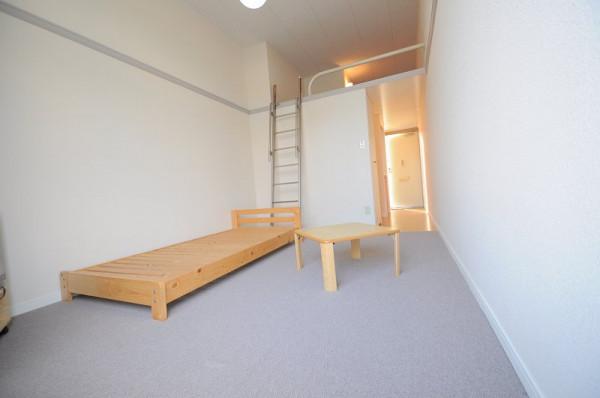 大阪府のウィークリーマンション・マンスリーマンション「レオパレス門 108(No.171041)」メイン画像