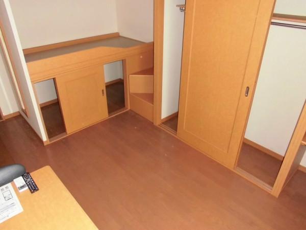 福島県のウィークリーマンション・マンスリーマンション「レオパレスどりーむS 101(No.171921)」メイン画像
