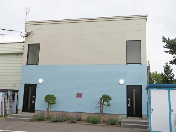 旭川駅(函館本線)のウィークリーマンション・マンスリーマンション「レオパレスドリームコート 104(No.172079)」メイン画像