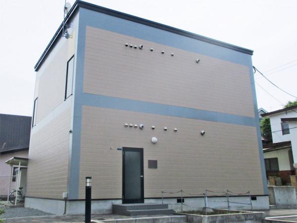 北海道函館市のウィークリーマンション・マンスリーマンション「レオパレスさち 102(No.172162)」メイン画像
