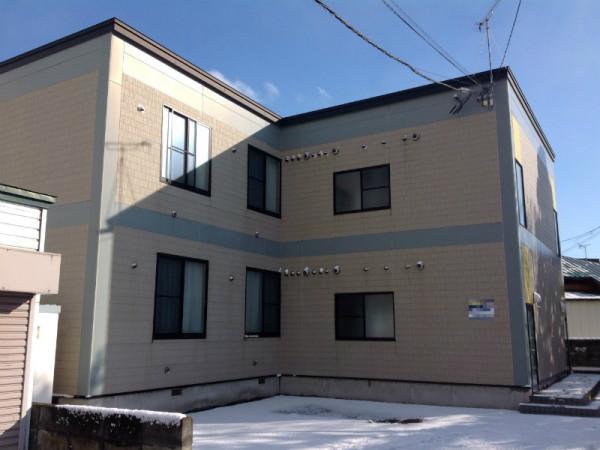 北海道函館市のウィークリーマンション・マンスリーマンション「レオパレスSAITO 103(No.172167)」メイン画像