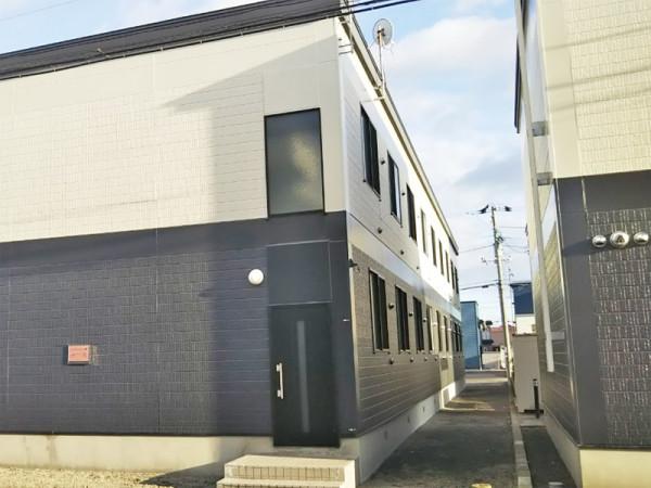北海道江別市のウィークリーマンション・マンスリーマンション「レオパレスツインズC 104(No.172811)」メイン画像