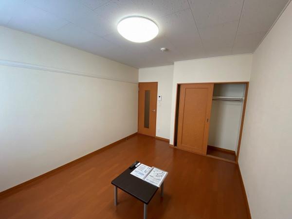 北海道岩見沢市のウィークリーマンション・マンスリーマンション「レオパレスM&T 105(No.172926)」メイン画像