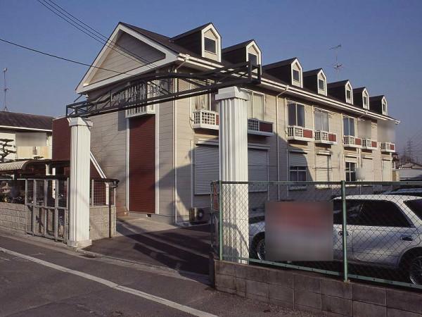 大阪府のウィークリーマンション・マンスリーマンション「レオパレスくさか 102(No.173009)」メイン画像