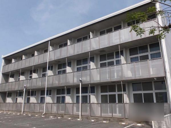 大阪府東大阪市のウィークリーマンション・マンスリーマンション「レオパレスヴィラ 105(No.173021)」メイン画像