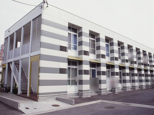 大阪府東大阪市のウィークリーマンション・マンスリーマンション「レオパレスプリート 102(No.173029)」メイン画像