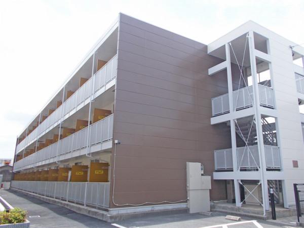 大阪府東大阪市のウィークリーマンション・マンスリーマンション「レオパレスIB 212(No.173037)」メイン画像