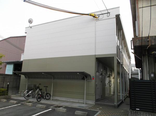 大阪府大東市のウィークリーマンション・マンスリーマンション「レオパレスラックコート 106(No.173046)」メイン画像