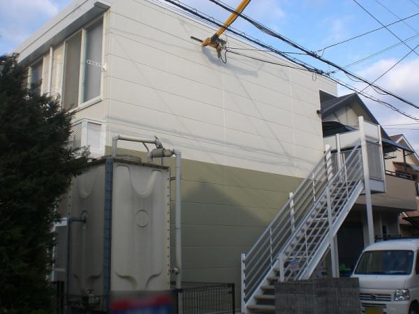 大阪府東大阪市のウィークリーマンション・マンスリーマンション「レオパレスフローリッシュ 104(No.173083)」メイン画像