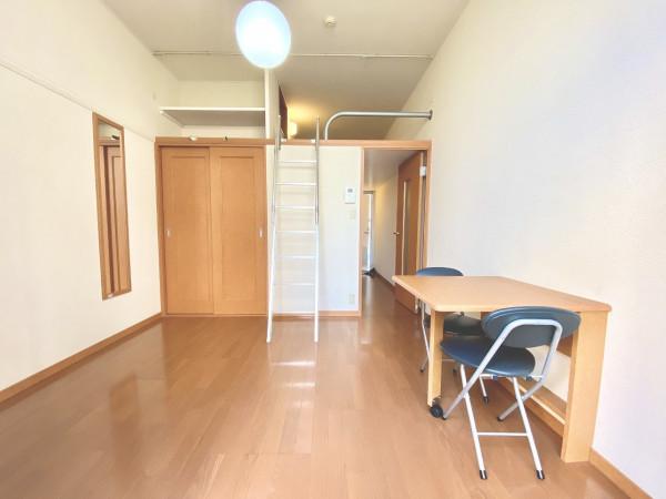大阪府大東市のウィークリーマンション・マンスリーマンション「レオパレスLA CASA 103(No.173092)」メイン画像
