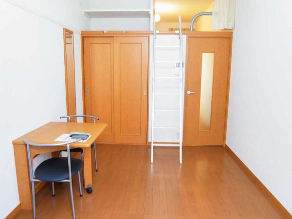 大阪府大東市のウィークリーマンション・マンスリーマンション「レオパレスセゾン 102(No.173097)」メイン画像