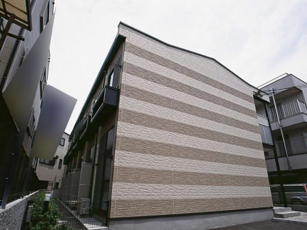 大阪府東大阪市のウィークリーマンション・マンスリーマンション「レオパレスハナテン 203(No.173099)」メイン画像