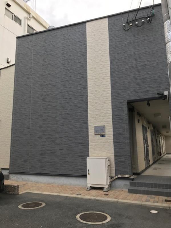 大阪府東大阪市のウィークリーマンション・マンスリーマンション「レオパレス旭町 102(No.173114)」メイン画像