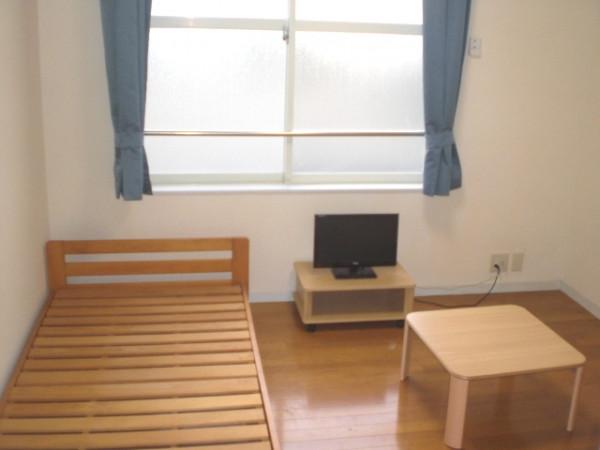 静岡県のウィークリーマンション・マンスリーマンション「レオパレスヴィアトリーノ 103(No.173168)」メイン画像