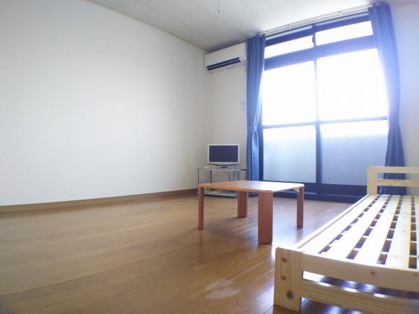 静岡県のウィークリーマンション・マンスリーマンション「レオパレスバロン 101(No.173169)」メイン画像