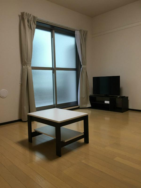 埼玉県さいたま市桜区のウィークリーマンション・マンスリーマンション「クレイノClover 303(No.173640)」メイン画像