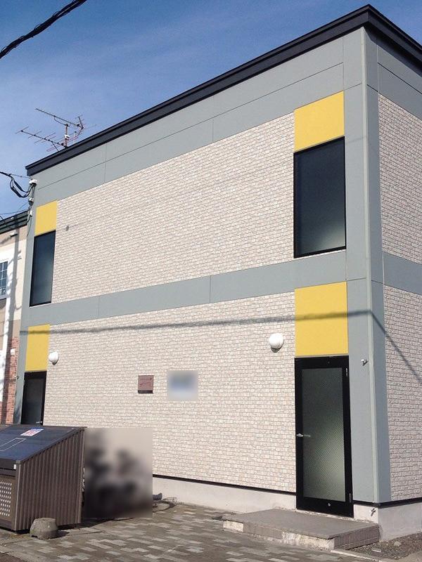 恵庭駅(千歳線)のウィークリーマンション・マンスリーマンション「レオパレスサン・インレット 101(No.174089)」メイン画像