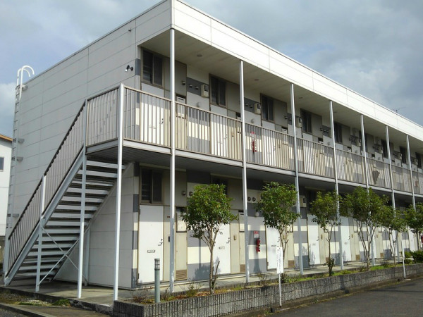 滋賀県のウィークリーマンション・マンスリーマンション「レオパレスLine 102(No.174156)」メイン画像